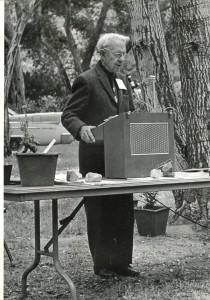 Theodore Payne