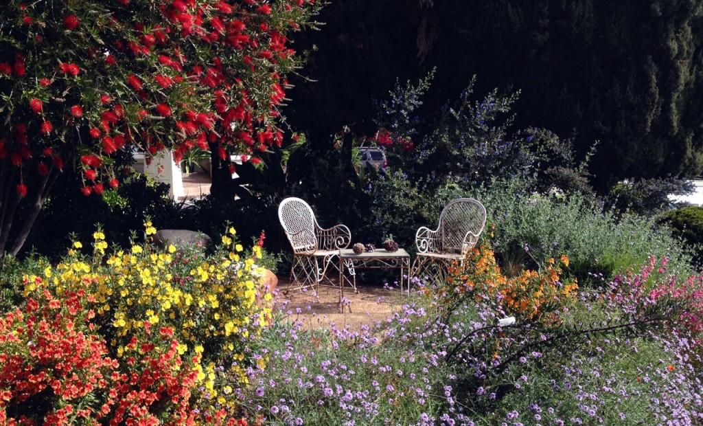 2015 native plant garden tour
