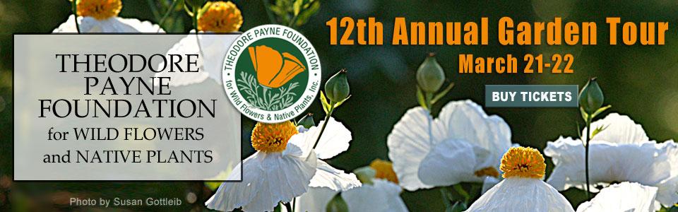 12 Annual GardenTour